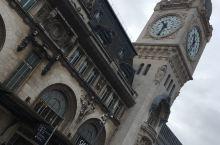 巴黎里昂火车站隔壁的美爵酒店