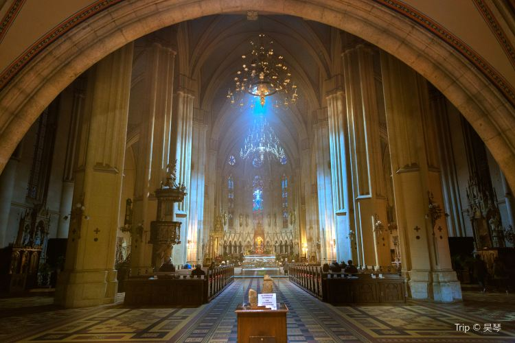 Cathedral of Assumption of the Blessed Virgin Mary4