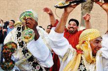 摩洛哥索维拉:撒哈拉里最文艺的绿洲
