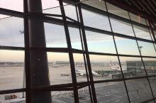 首都机场T3