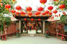 海澄城隍庙