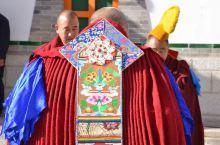 神秘而庄严的草原蒙藏佛教