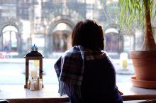 穿越时空,在大象咖啡馆与罗琳重逢