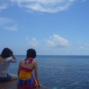 宁静岛旅游景点攻略图