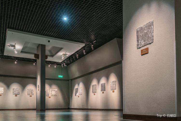 遼寧省博物館3