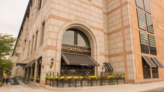 The Capital Grille (Boston)