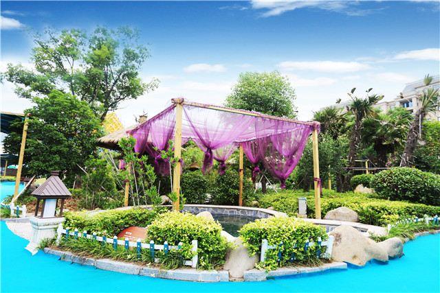 Xuzhou Paradise Caribbean Water World1