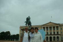 皇宫与公园