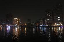 夜游尼罗河