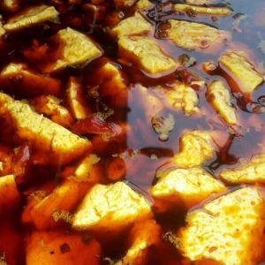 赤水古月烧烤旅游景点攻略图
