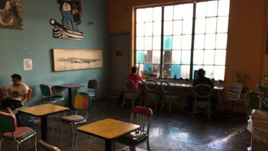 Lion Coffee Cafe