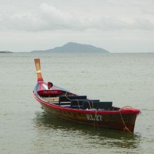 小皇帝岛旅游景点攻略图