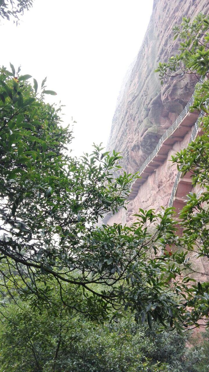 从西安怎么到太白山_我从三清山出发想去龟峰和龙虎山玩怎么安排-三清山旅游问答 ...