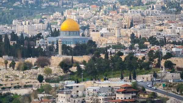 以色列,轻轻揭开你的千年面纱