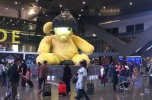 多哈哈马德国际机场