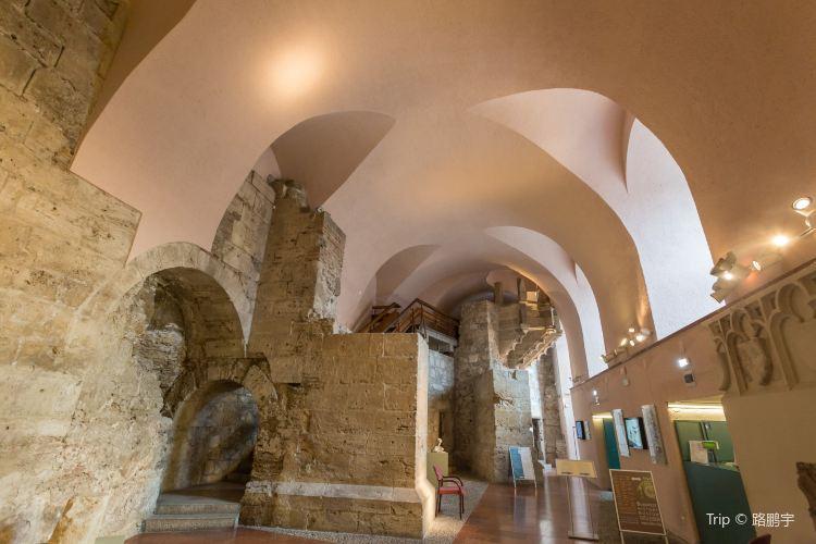 Budapest History Museum2
