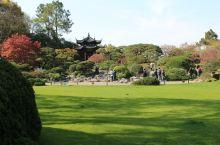 春天杭州,西子湖畔
