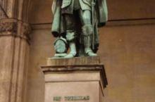 慕尼黑皇宫