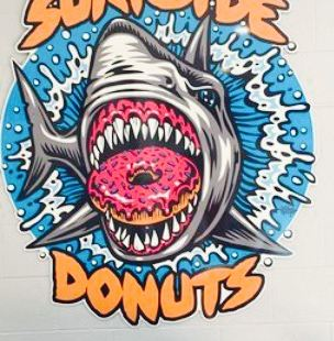 Surfside Donuts