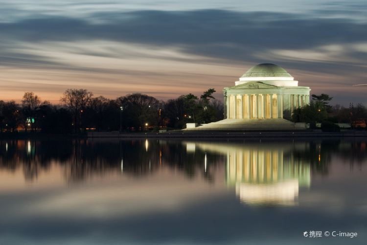 Thomas Jefferson Memorial3