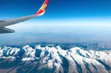 吐鲁番+天山