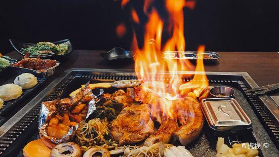 Liang Shi Barbecue