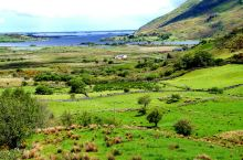 在康内马拉体验最爱尔兰的风景