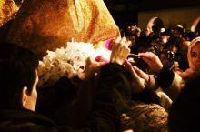 在复活节迎接圣光