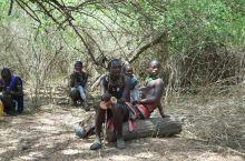 走进非洲-埃塞俄比亚南部跳牛成年礼经历