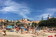 永恒的夏天 - Tenerife游记