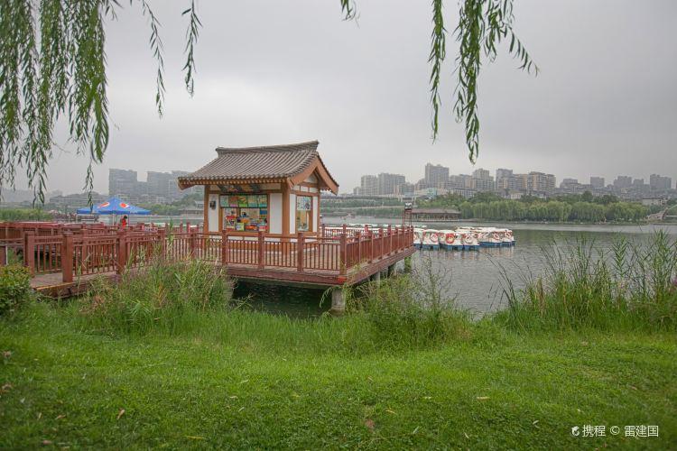 취장츠 유적공원3