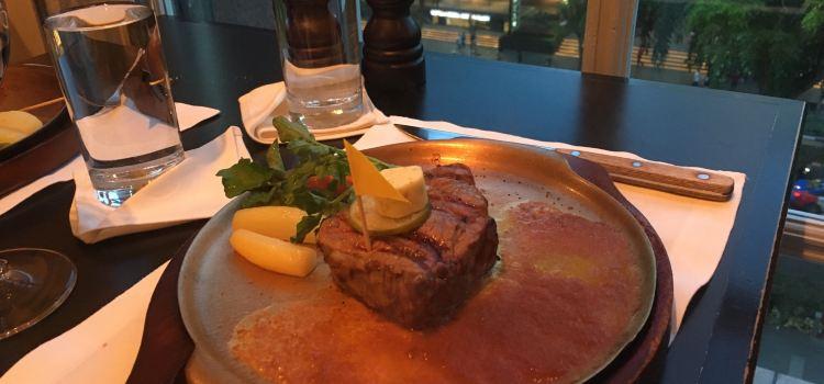 Angus Steak House Singapore1