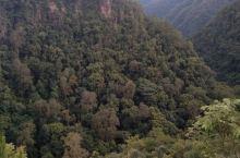 景谷芒玉峡谷的风景还是相当不错的