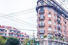 他在武康大楼里,用摩登老洋房穿越旧时光,重回大上海的黄金时代