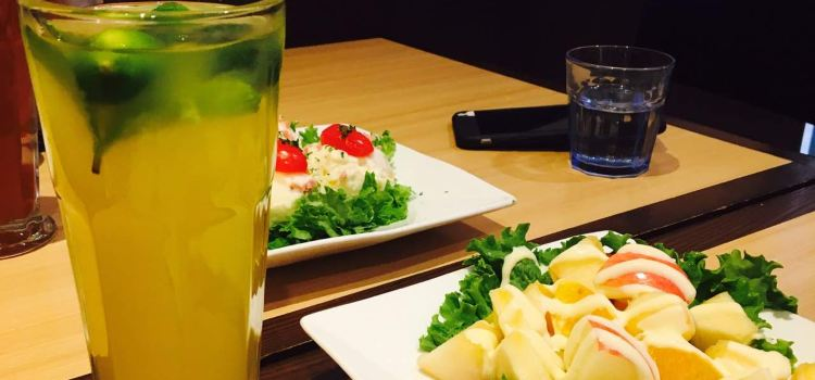 快樂檸檬(匯嘉店)3