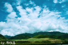 青海门源达坂山,阴天
