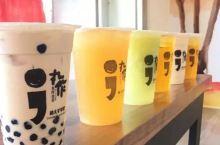 一口气喝遍台湾,这篇奶茶攻略请收好!