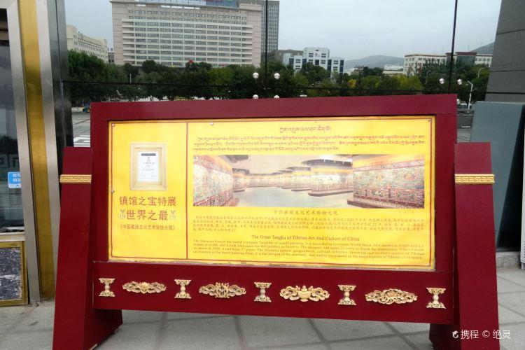 Qinghai Tibetan Culture Museum4