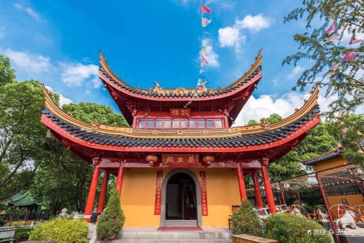 Yongqing Temple3