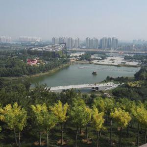 河北园博园旅游景点攻略图