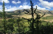 走进夏末的蒙古国—特日勒吉国家公园一日游