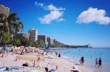 夏威夷不止檀香山,不止草裙舞