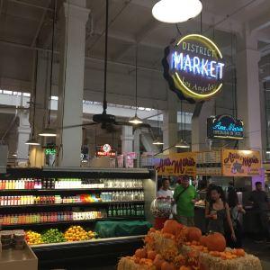 中央市场旅游景点攻略图