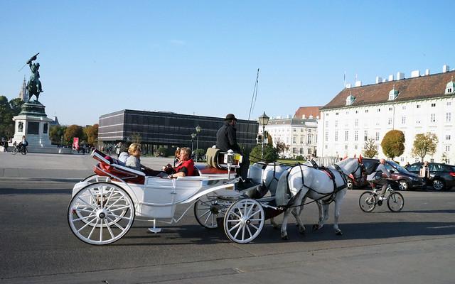 在欧洲中心,聆听王朝的乐章!奥地利维也纳/萨尔茨堡/因斯布鲁克7日游