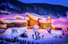 今年冬天国内最值得去的7个地方,第一个就美呆了!