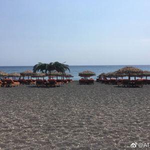 贝里沙海滩旅游景点攻略图