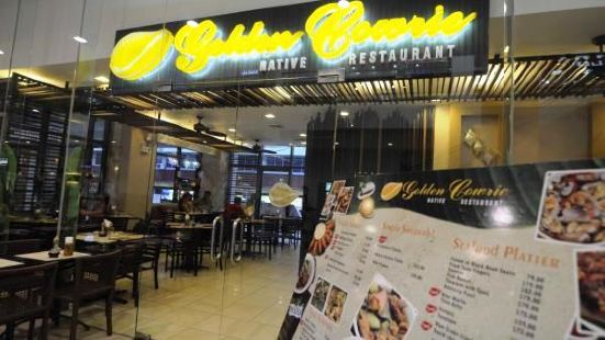 Golden Cowrie Native Restaurant