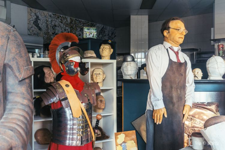 The Wax Museum2