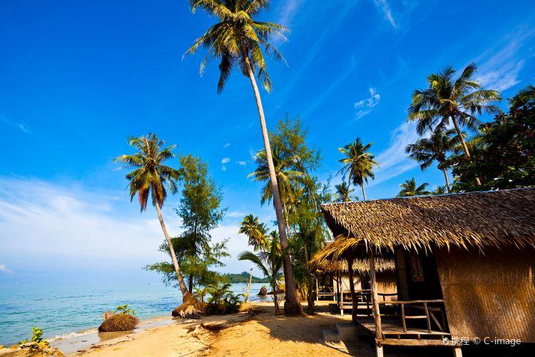 Klong Prao Beach1