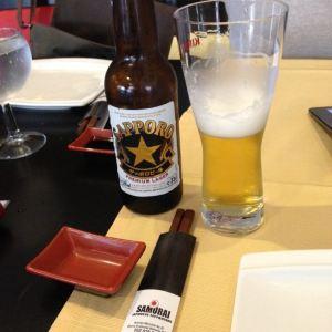 Teppanyaki Samurai旅游景点攻略图